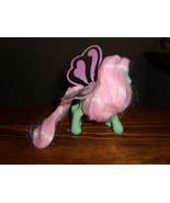 My Little Pony G2 Spring with wings comb and star hair pieces - $50.00