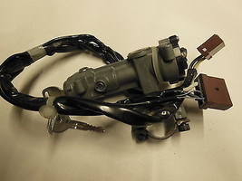 1996-2000 HONDA CIVIC KEY SWITCH IGNITION SWITCH FITS 5 SPEED MANUAL 2 K... - $74.25