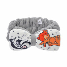 Disney Store Japan 2020 Bambi & Flower Hair Turban Sleep Day Hair Band - $44.55