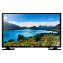 Samsung 32 Inch 720p Motion Rate 60 Slim LED HDTV 2 x HDMI USB - UN32J4000 - $159.90