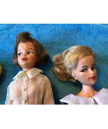 VINTAGE IDEAL 1965 Original Tressy & Tammy Doll With Clothes Phone & Purse - $74.24