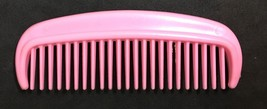 G0 Romper Room My Pretty Pony Accessory– Pink Long Comb (Peachy Vintage ID VE) - $3.95