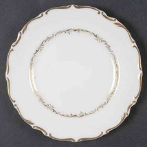 Vintage (1960s) Royal Doulton H4957 Richelieu bread, dessert, side plate. - $29.19