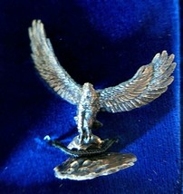 Vintage Goebel American Bald Eagle Miniature #37017 - NOS - $32.66