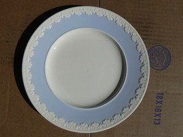 Wedgwood luncheon plate (Corinthian Blue) 3 available - $9.85