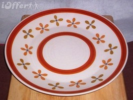 """MADE IN JAPAN-- COLORSTONE (4209) PLATTER 12"""" - $14.95"""