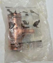 Nibco PressSystem PC611 Press Tee LD 9103005PC Lead Free Copper image 3