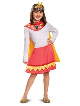 Disguise Cleo Graves Super Monsters Girls' Costume - £34.35 GBP