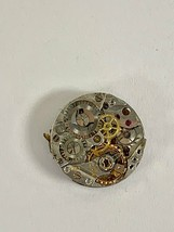 Vintage Estate Longines Mechanical Hand Winding Movement for Watch Parts - $23.75