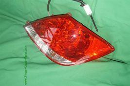 05-08 Acura RL LED Tail Light Lamp Passenger Right RH image 8