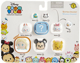 Disney Tsum Tsum 9 Pack Set #1 - Multi - $30.95