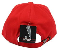 Puma Ferrari Men's F1 Team Adjustable Trucker Baseball Cap Hat PMMO3023 image 3
