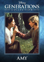Disney Generations Collection: Amy - Brand New DVD - Jenny Agutter - $20.00