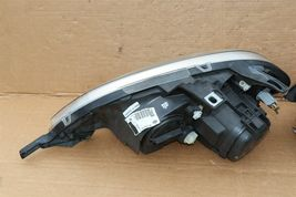 02-05 Mercedes W163 ML320 ML350 ML430 Halogen Projector Headlight Set L&R image 8