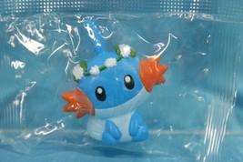 Bandai Nintendo Pokemon AG Gashapon Mini Figure Magnet P1 Mudkip Mizugorou - $24.99