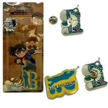 Detective Conan Vox-caster Modelling Brooch cosplay accessories - $7.61