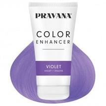 Pravana Color Enhancers 5oz - Violet - $35.98
