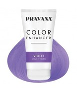 Pravana Color Enhancers 5oz - Violet - $35.98