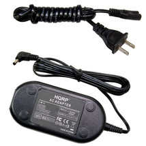 HQRP Replacement AC Adapter / Charger for Canon DC, ZR Series Digital Camcorders - $10.45+