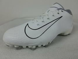 Nike Vapor Untouchable Speed 3 TD Football Cleats Men's 9-10 White 917166-120 - $59.99+