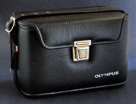 Olympus OM System Case Collectible - $32.00