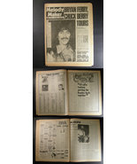 Melody Maker 1974 GEORGE HARRISON cover AL STEWART - $19.99