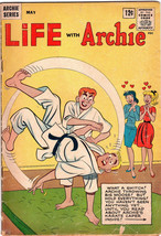 Life with Archie #20 (May 1963, Archie) Comic Book - $10.99