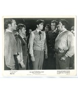"""The Great Locomotive Chase 8""""x10"""" Black and White Promo Still Parker FN - $21.44"""