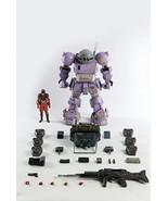 ThreeZero Armored Trooper Votoms: Scopedog (Melquiya Color & Parachute S... - $500.00