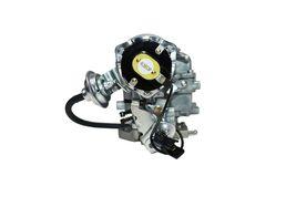 162 CARTER TYPE CARBURETOR  FORD 250 300 YFA E250 F250 1 BARREL ELECTRIC CHOKE image 4