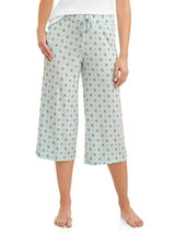 Secret Treasures Women's Lounge Sleep Pants Aqua Cloud Plus Size 3X - $39.97