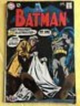 Batman (1940) #212 Low Grade - $19.80