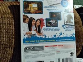 Nintendo Wii uDraw studio image 2