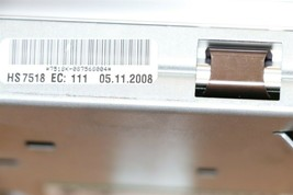07-09 BMW Mini Cooper Harman/Becker Radio Stereo Amplifier Amp 65.12-3 451 405 image 2