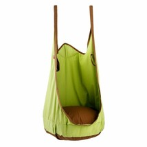 Happy Pie PlayAdventure Happypie Frog Folding Hanging Pod Swing Seat Ind... - $52.46+