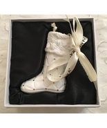 Authentic Pandora 2012 Limited Edition Christmas Stocking Boot Ornament - $19.95
