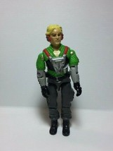 """Vintage 1987 Psyche-Out G.I. Joe Action Figure Toy 3-3/4"""" Tall - $7.05"""