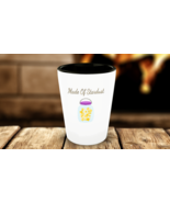 Made Of Stardust Shot Glass - $14.99