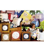 CANDLEWICKING COLLECTION 19 DESIGNS NEW - $7.50