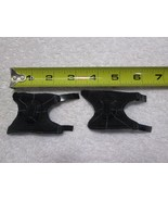 Navy Seal VBSS Pair of Knee Pads PCU Ver. Accessory - Hot Toys 2007 - $21.29