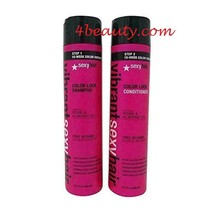 Sexy Hair Vibrant Color Lock Shampoo & Conditioner 10.1 oz Set / Duo - $37.61