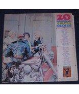 20 Original Golden Oldies [Vinyl] - $14.95