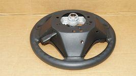 14-16 Toyota Corolla SRS Steering Wheel W/ BT Tel Radio Cruise Controls image 6