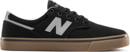 MENS NEW BALANCE NUMERIC 311 SKATEBOARDING SHOES BLACK GUM   (NWH) - £49.62 GBP