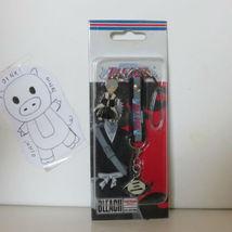 Bleach Chibi Gin Division Three Phone Charm GE8672 *NEW* - $16.99