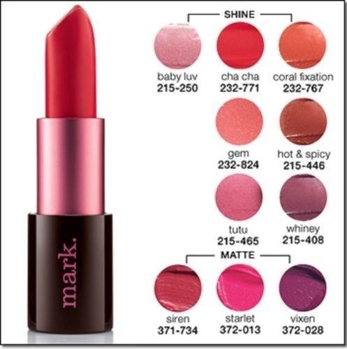 Avon mark Lipclick Lipsticks ~ You Choose Shade~~ New/Boxed - $10.76