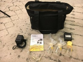 Medela Pump In Style Advanced Double Electric Breast Pump Set C3 - $45.53
