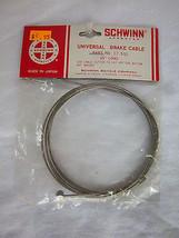 Schwinn Bicycle Universal 17-552 Inner Brake Cable Lightweight Stingray ... - €17,64 EUR