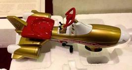 Hallmark Kiddie Car Classics - 1958 Murray Atomic Missile QHG9018 - $85.50