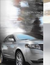 2013 Lincoln MKT sales brochure catalog US 13 EcoBoost Elite - $8.00